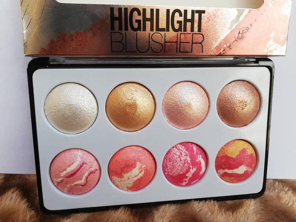 Highlight Blusher