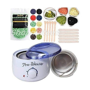 Discounted Deal Wax heater and Wax Beans Wx-001