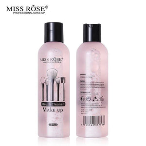 MISS ROSE Makeup Brushes Liquid Cleaner