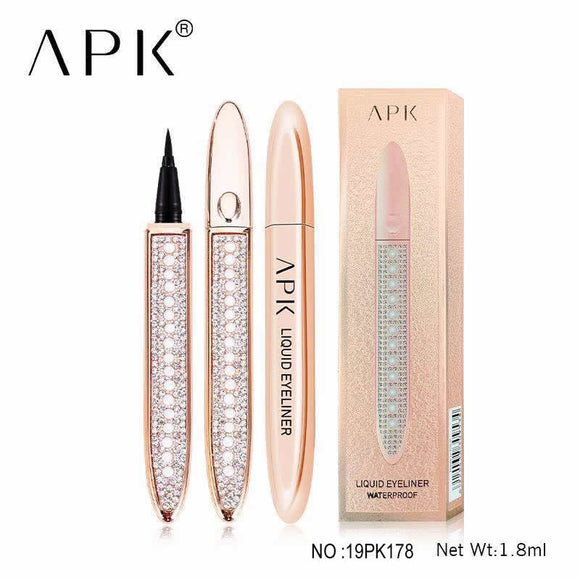 APK Liquid EyeLiner Waterproof