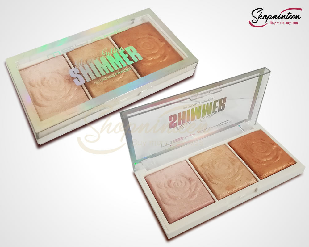 Glow and Gellert Highlighter