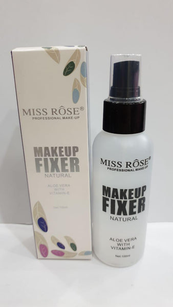 Miss Rose Makeup Fixer Natural