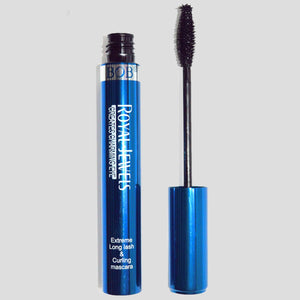 BoB Blue Crystal Mascara