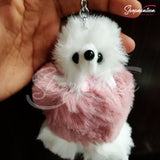 Ladies Bag Keychain