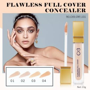CVB Flawless Full Cover Concealer
