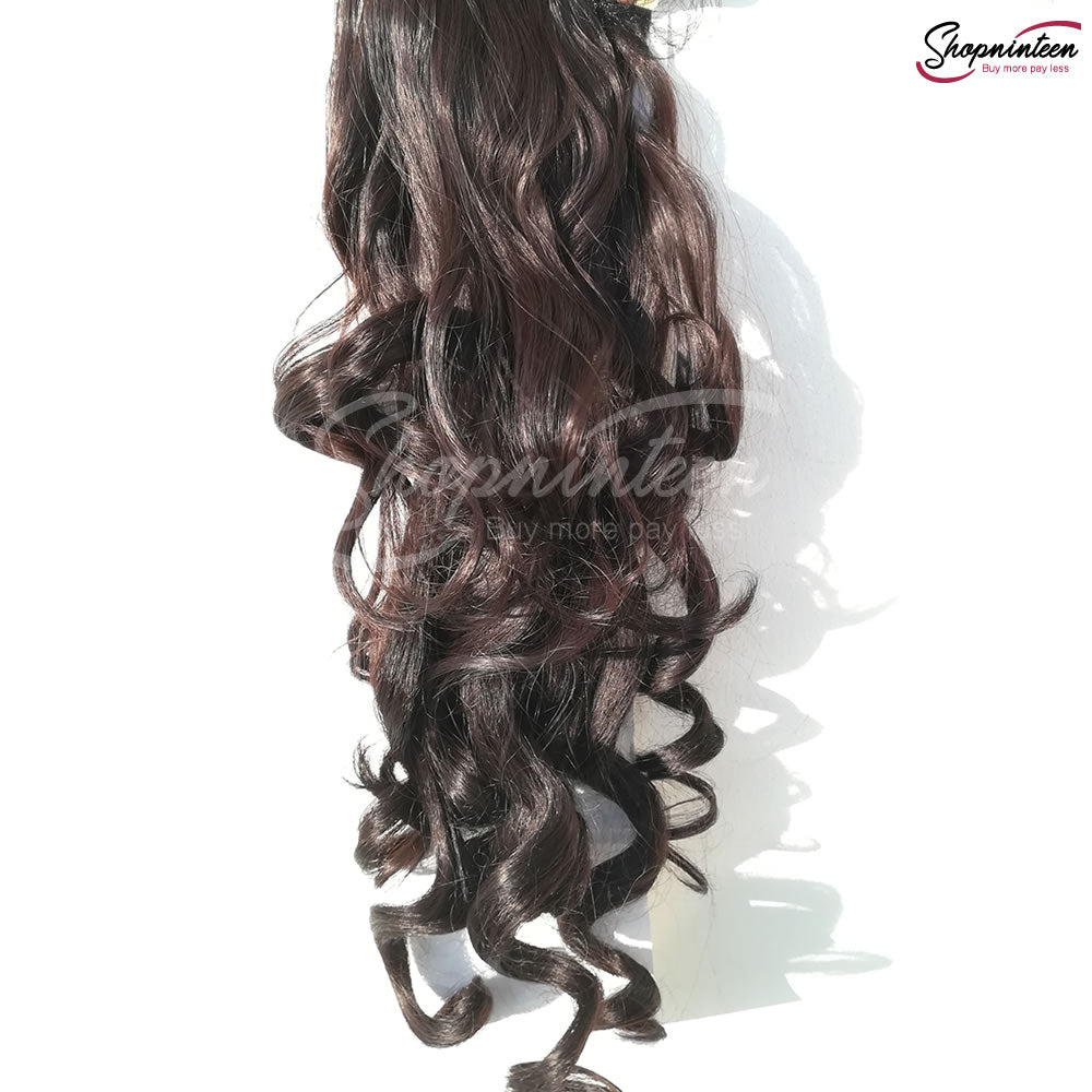Hair extensions 27 inches length