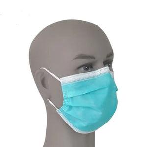 Surgical Mask Complete box