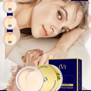 CVB Air Light Crystal Blooming Face Powder