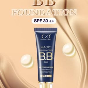CVB BB Foundation