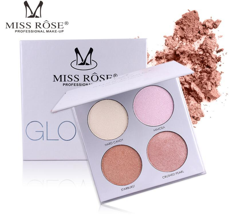 MISS ROSE GLOW KIT