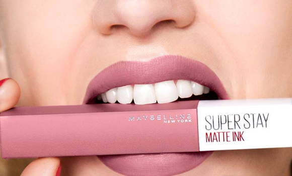 MATTE INK SUPERSTAY LIPGLOSS (SET OF 12)