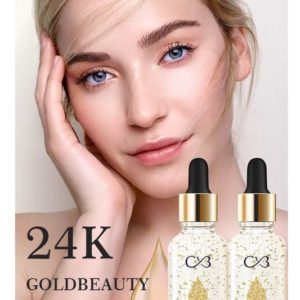 CVB 24K Gold Beauty Serum