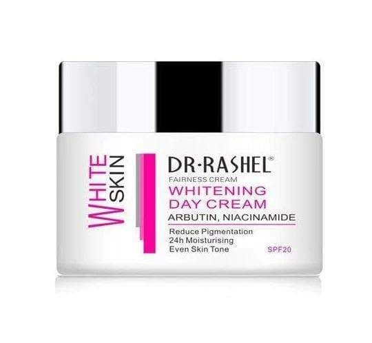 DR RASHEL FAIRNESS WHITENING DAY CREAM