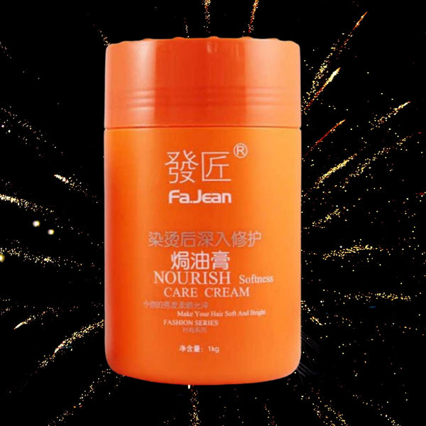 Fa jean Nourish Softness Hair Care Cream