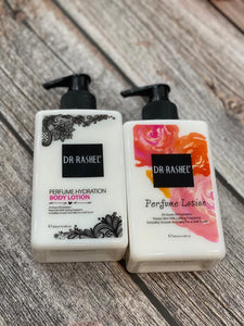Dr Rashel Body Face And Body Lotion