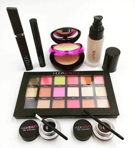 Huda Beauty Discounted Deal Hb-111
