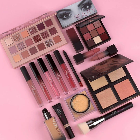 Amazing New Year Huda Beauty Deal