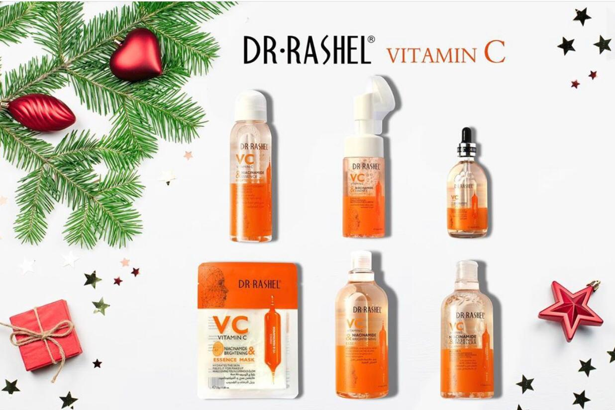 Dr Rashel Vitamin C Deal NEW