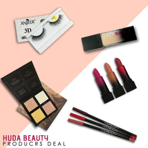 Huda Beauty Deal HB 005