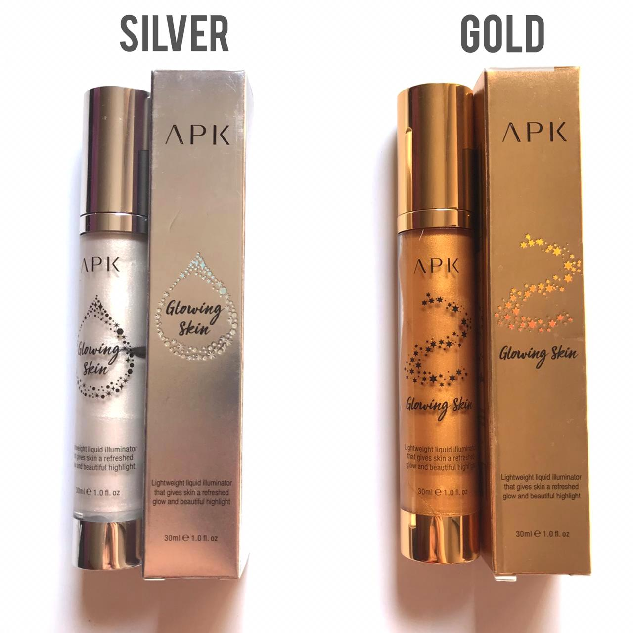 APK liquid illuminator