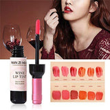 Lip Tint Pack of Six (6)