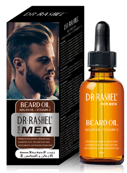 Dr-Rashel Original Beard Oil