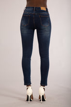Load image into Gallery viewer, Wholesale My Classic Way Blue Jeans