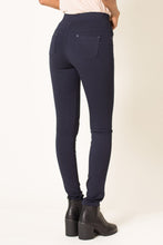 Load image into Gallery viewer, Wholesale Navy Blue Leggings