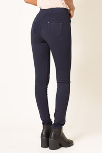 Wholesale Navy Blue Leggings