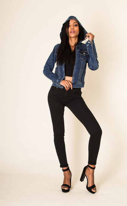 Wholesale Blue Jeans Jacket