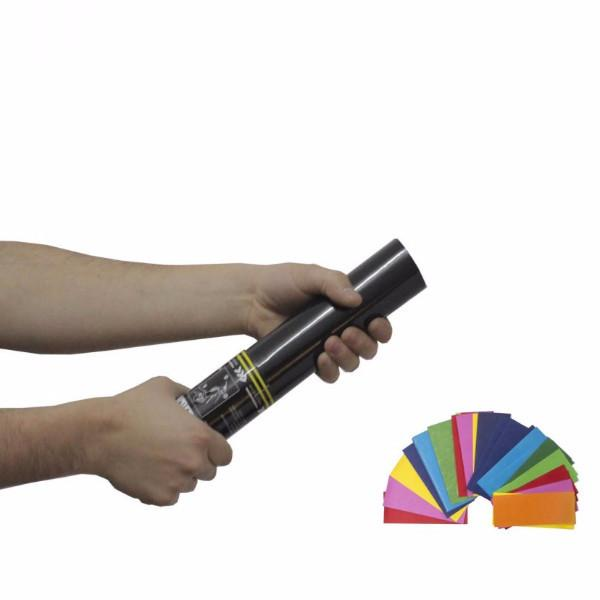 King Confetti Handheld Cannons 30cm - Bulk Buy - King Confetti