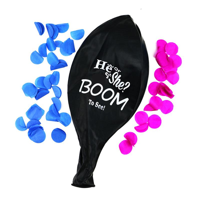 Gender Revealer Baloon Pack-Gender Revealer-Australia