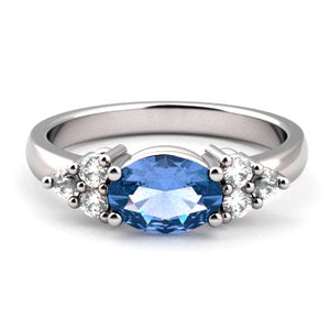 Ultramarine Ring