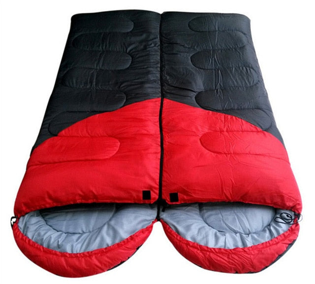 Double Sleeping Bag