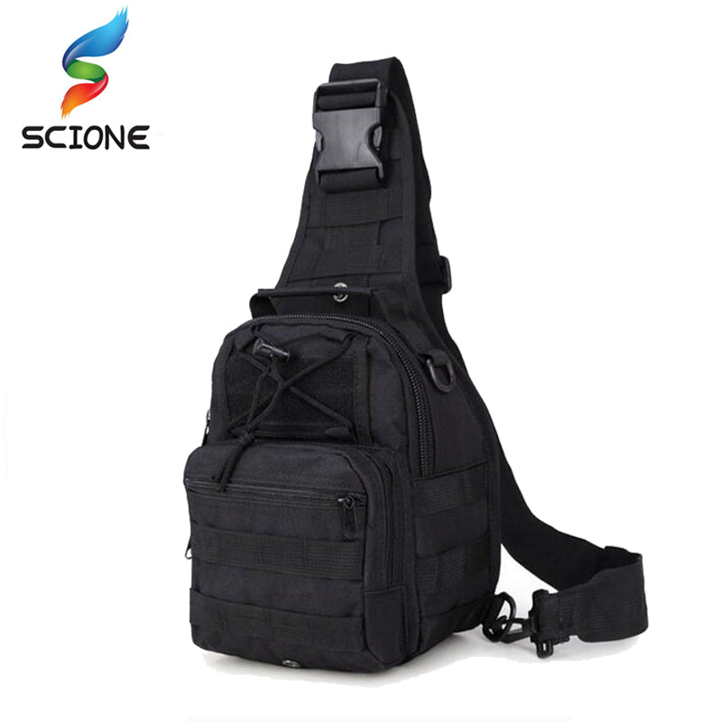 600D Tactical Backpack
