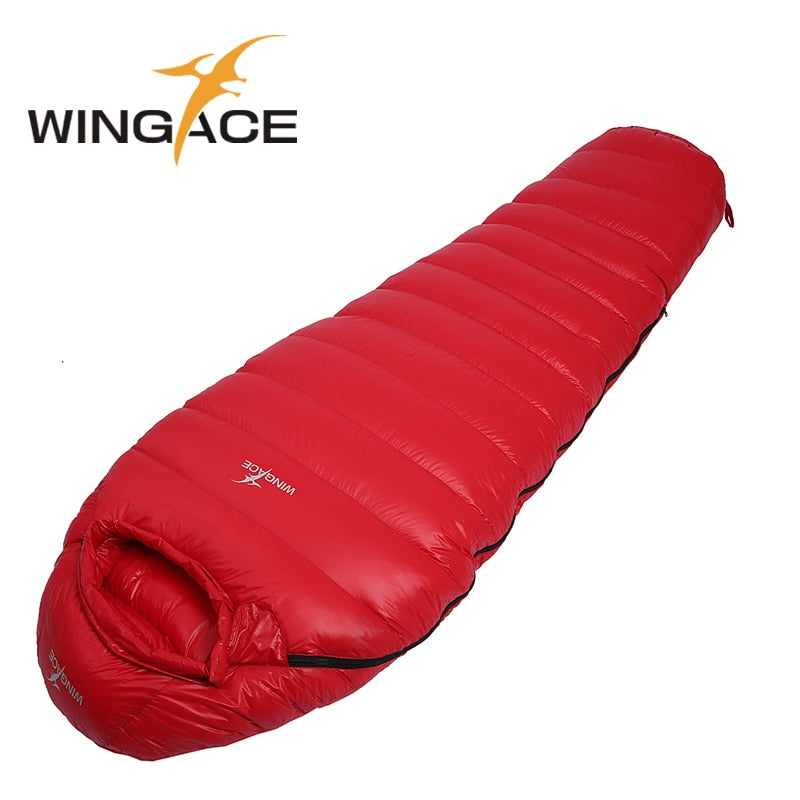 WINGACE Fill Sleeping Bag