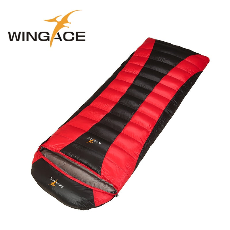 Fill 3000G Outdoor Sleeping Bag