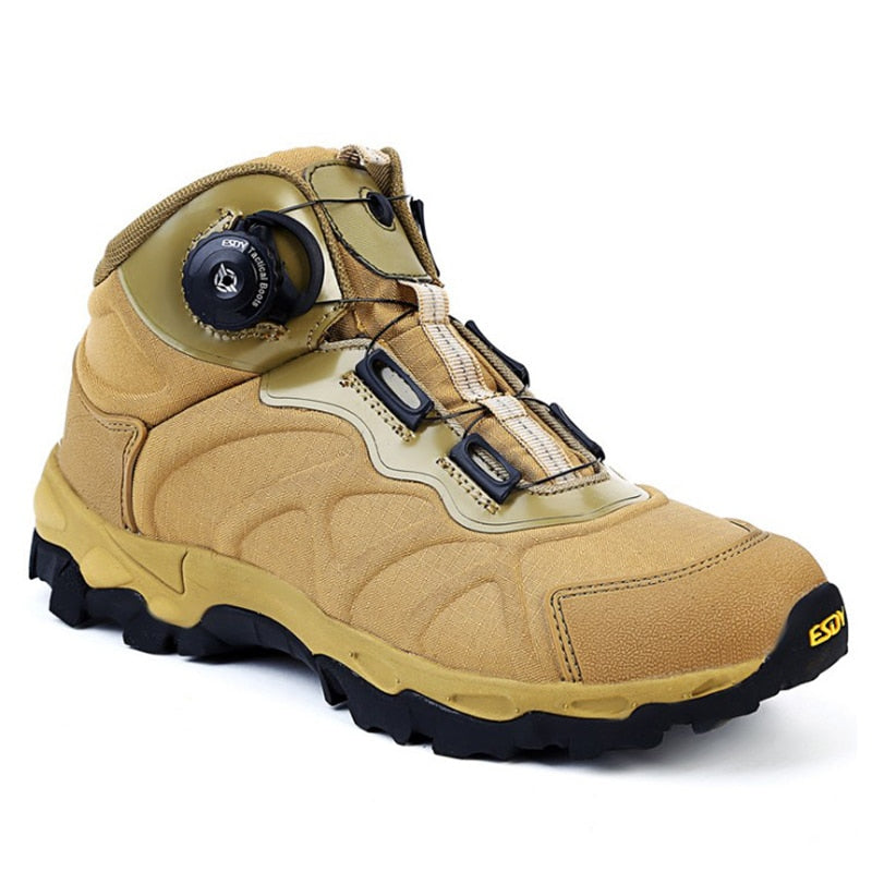 Goexplore Men Hiking Shoes