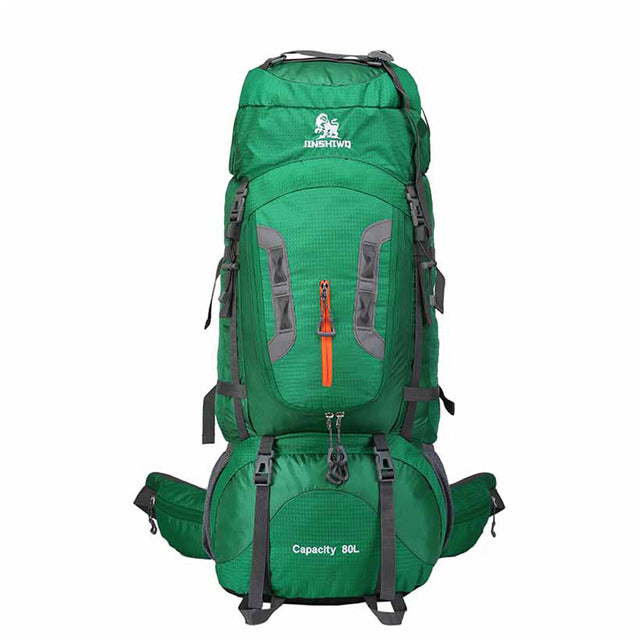 Large 80L Outdoor Backpack