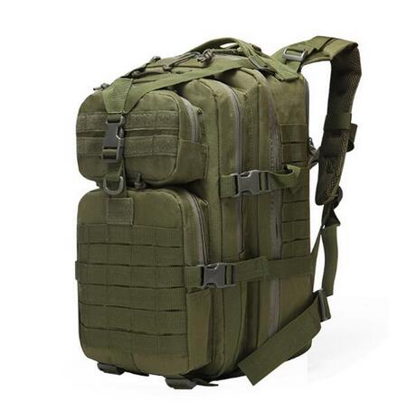 40L Military Tactical Assault Pack