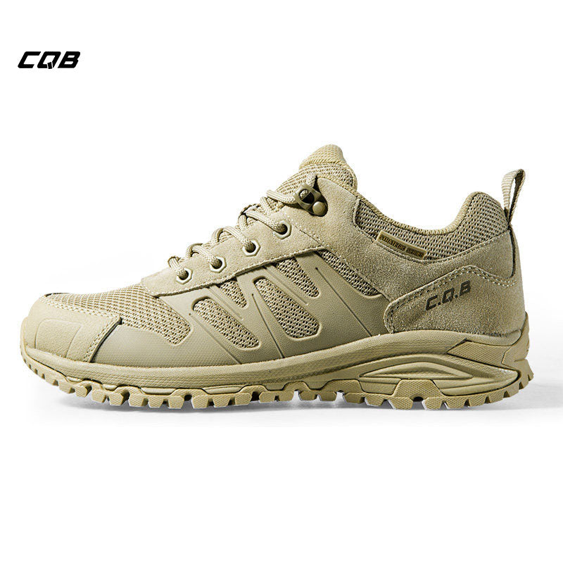CQB Outdoor Boots