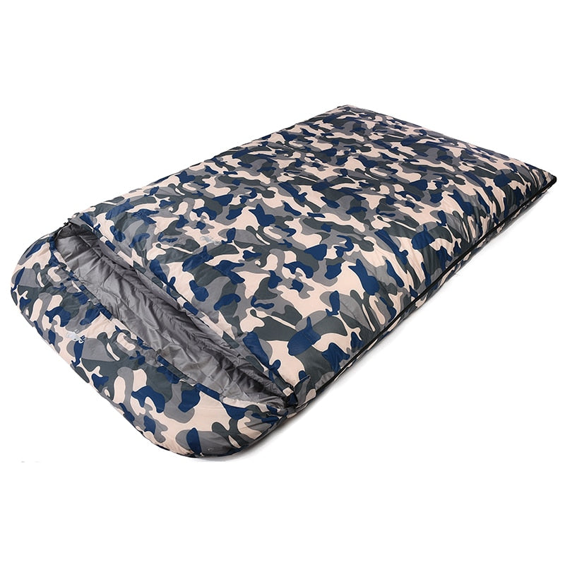 White Goose Sleeping Bag