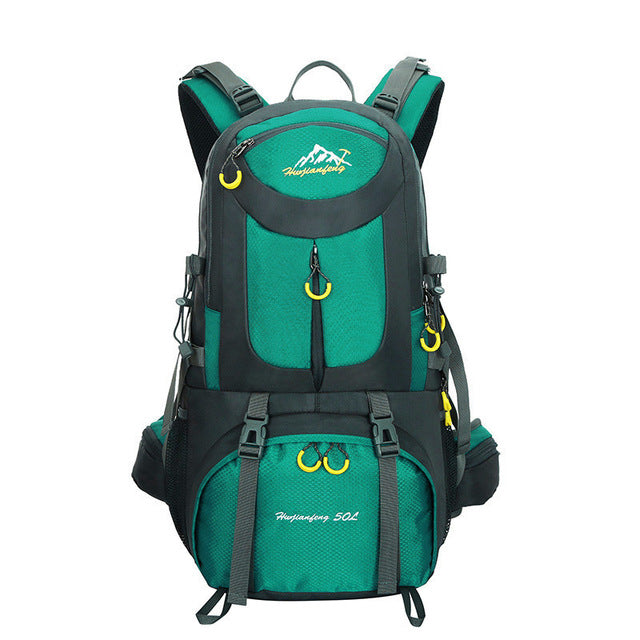 Hiking Backpack 50L