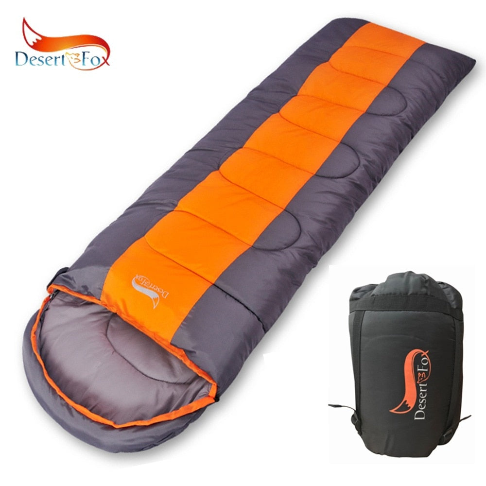 Desert&Fox Sleeping Bag