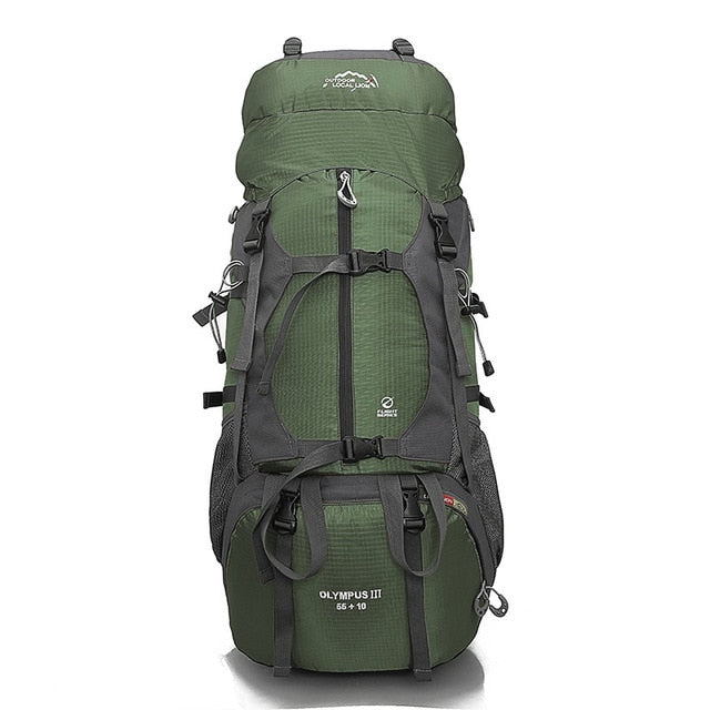 Large PRO Camping Backpack