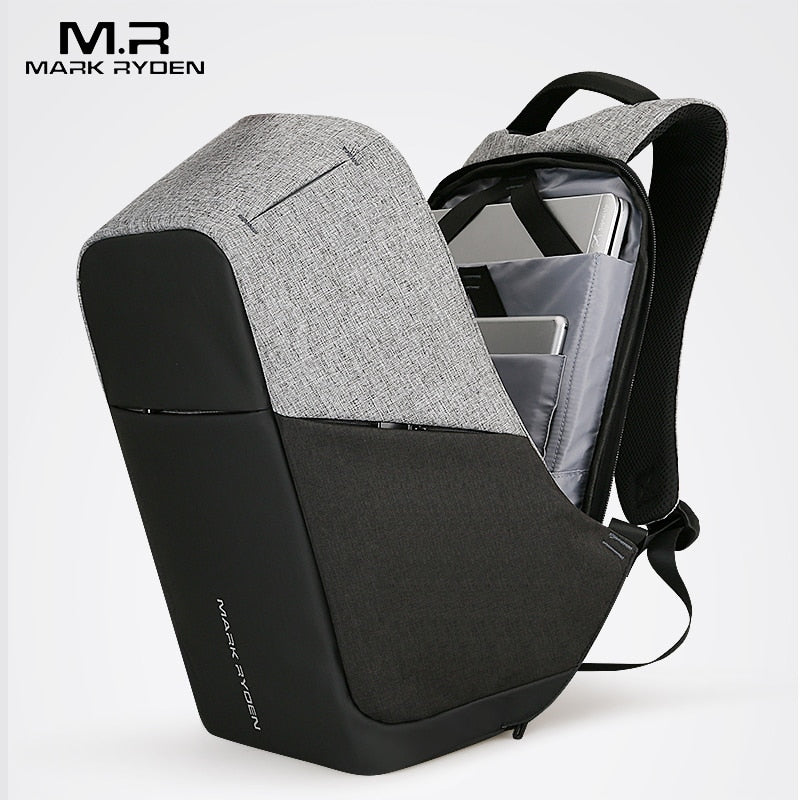 Mark Ryden Multifunction USB Backpack