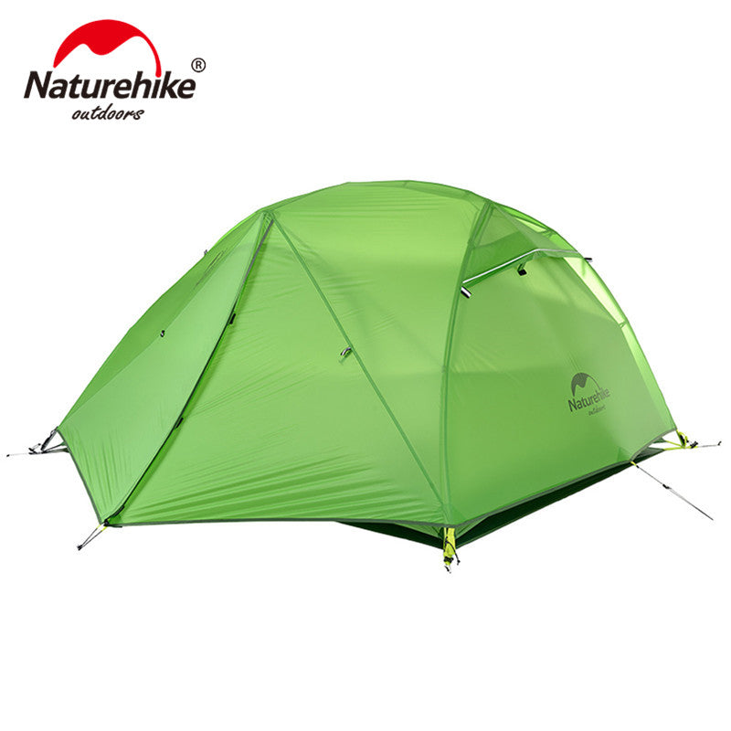 Naturehike 1-2 Person Camping Tent