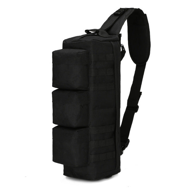 Military Tactical Assault Pack