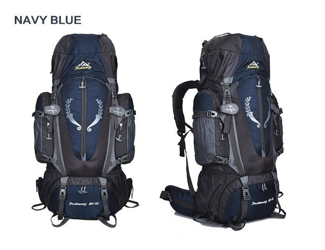 85L Outdoor Backpack
