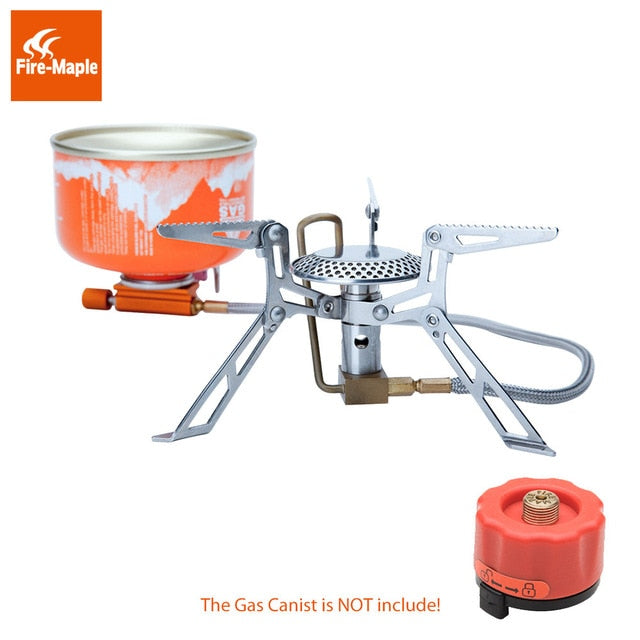Hiking Gas Stove